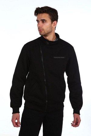 0-1-04 Куртка ТРЕНД черный