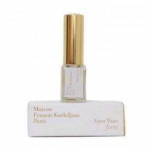 Maison Francis Kurkdjian Aqua Vitae Forte unisex mini  5ml edp