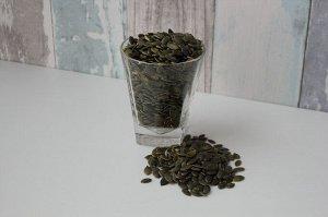 Семечки тыквенные очищенные сырые 0,5 кг