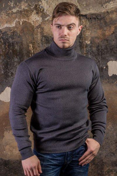 TAMKO-мужская одежда из Турции 16. Много больших размеров. — Свитера (водолазки) — Свитеры, пуловеры