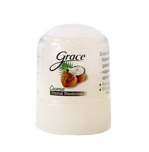 Кристаллический дезодорант  Grace