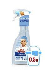 Универсальный чистящий спрей MR PROPER  Бережная уборка (500 мл)