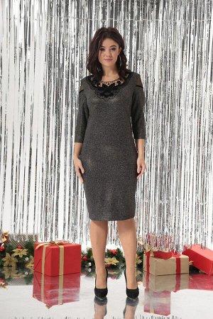 Платье Solomeya Lux 531