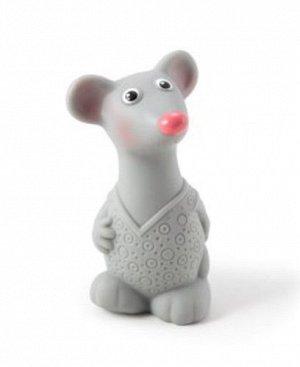Мышонок серый, ПВХ