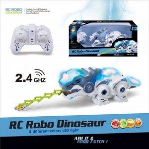 Игрушка Робор-динозавр, кор