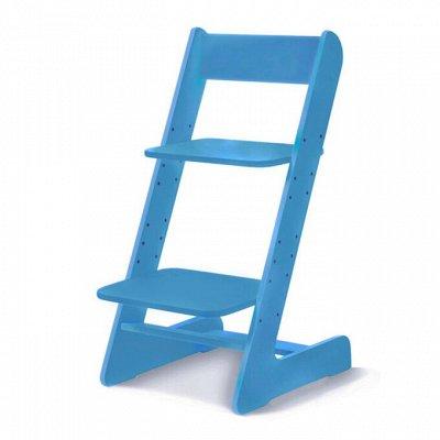 Растущие стульчики БемBi и СкуBi ✓Отличные цены — Стульчик БемBi — Столы и стулья