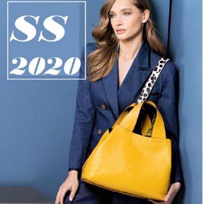 Ripani SS/20 Итальянские сумки!  Свободный склад. — Ripani SS2020 — Сумки