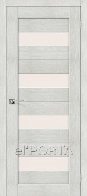 Дверь Порта-23 бьянко вералинга