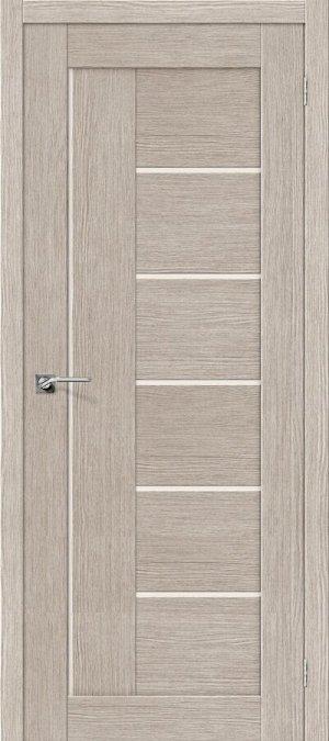 Дверь Порта-29 капучино вералинга