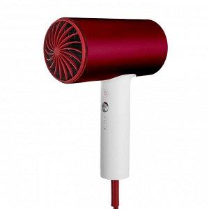Фен для волос Xiaomi H3S Soocas Hair Dryer(красный)