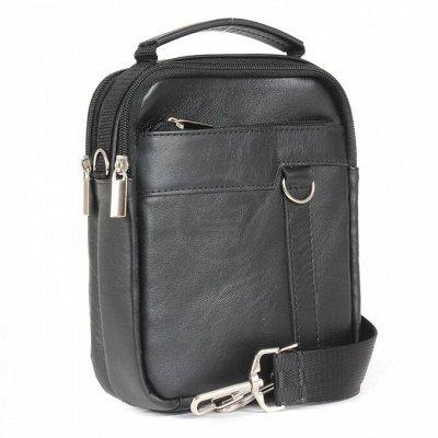 Лучшее качество сумок по демократичным ценам — Сумки мужские