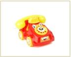 Веселый телефон   15-5662