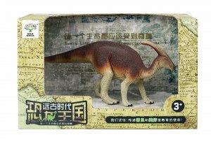 Динозавр OBL743690 X2053 (1/36)