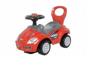"""Машина для катания детей Толокар """"CHILOK BO"""" 381А (красный)"""
