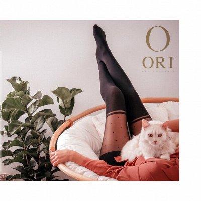 ✔ Любимые колготки ❀ ORI и IMMAGINE Italiana ❀ Осень пришла