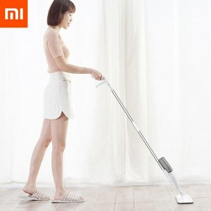 Швабра с распылителем Xiaomi Deerma Del Mar Spray MOP