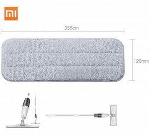 Сменные насадки для механической швабры Xiaomi Mi Deerma Spray Mop