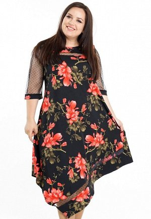 Платье-9133