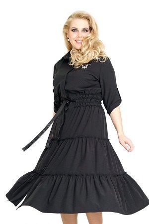 Платье-9442