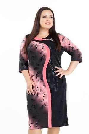 Платье-9427