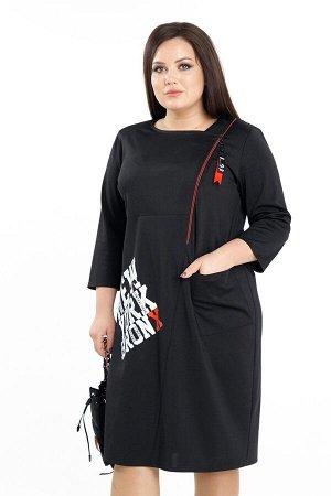Платье-9422