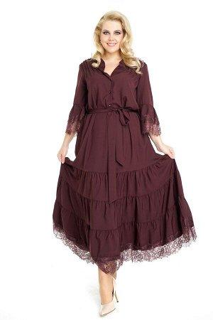 Платье-2081