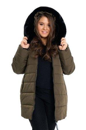 Куртка-3411