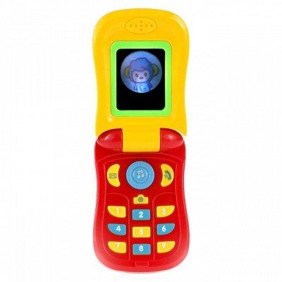 All❤ASIA.Для красоты и здоровья * Для дома * Для детей — Сотовые телефоны — Развивающие игрушки