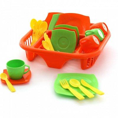 №21 All❤ASIA.Для красоты и здоровья * Для дома * Для детей — Посуда — Игрушки и игры