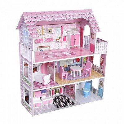 №21 All❤ASIA.Для красоты и здоровья * Для дома * Для детей — Дома — Куклы и аксессуары