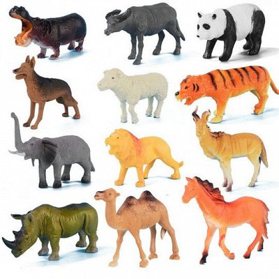 All❤ASIA.Для красоты и здоровья * Для дома * Для детей — Животные, Пони, Петс — Фигурки