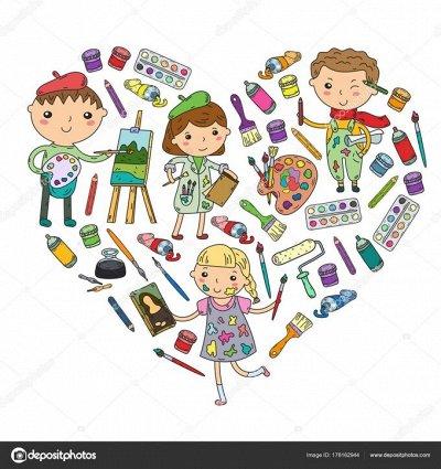 My Kinder Игрушки, Подгузники, Гигиена!  (21.09.2020) — Наборы для творчества — Фурнитура и инструменты
