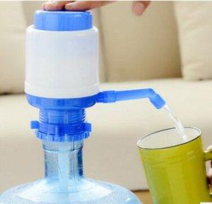 Насос для воды (механическая помпа)