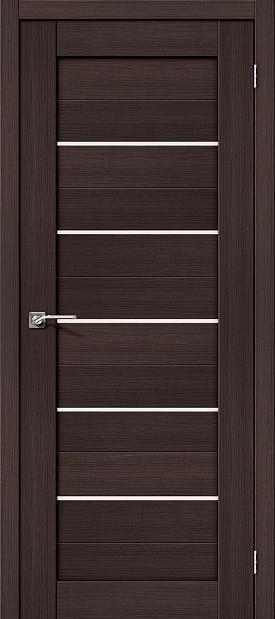 Дверь Порта-22 венге вералинга