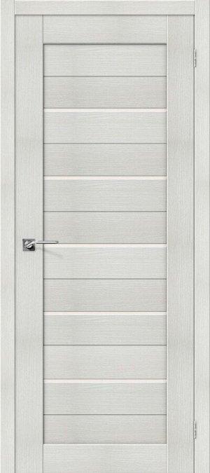 Дверь Порта-22 бьянко вералинга