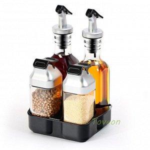 Набор для масла и специй FH-01162