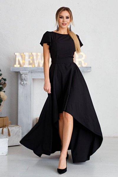 На грани лета и осени! Со Svetozara! — Длинные платья — Длинные платья