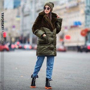 Куртка «Линда»