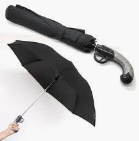 """Зонт """"Пистолет"""""""