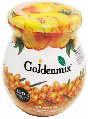 Goldenmix облепиховый с абрикосом 270 гр.