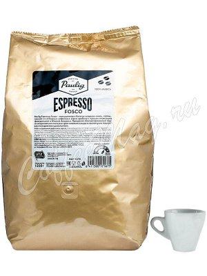 Кофе PAULIG Espresso Fosco
