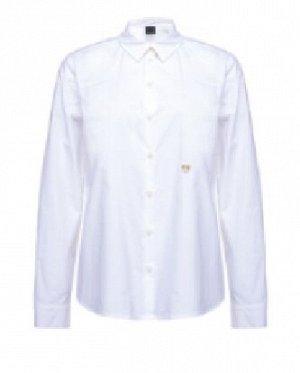 Рубашка REXFORD CAMICIA  PINKO PRE осень-зима FW 20/21