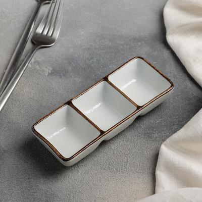 Фарфоровый  Рай -Изумительной Красоты Посуда!  — Соусники — Емкости для специй