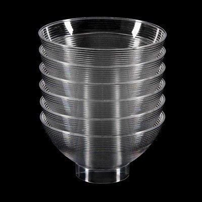Много Глиняной Посуды  20. Полезно + Безопасно!  — Одноразовая Фуршетная продукция — Пластмассовая посуда