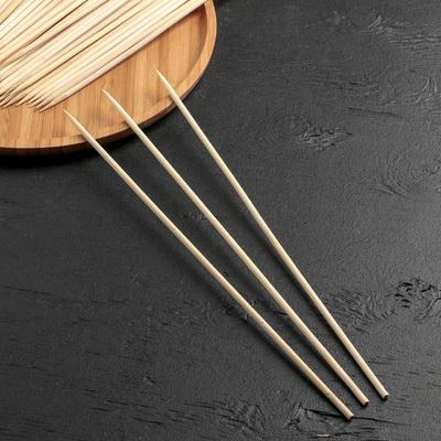 Много Глиняной Посуды  20. Полезно + Безопасно!  — Зубочистки, шампуры — Аксессуары для кухни