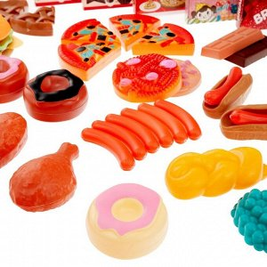 Набор продуктов «Гурман», 120 предметов