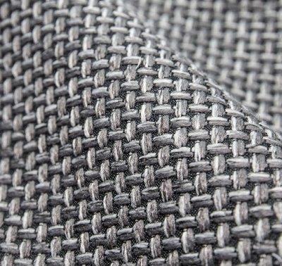 Обивка №10🛋 Ткани мебельные / Кожзам/Ковры/Подушки. [ARBEN] — Ткань Мебельная ALBA (рогожка) — Ткани