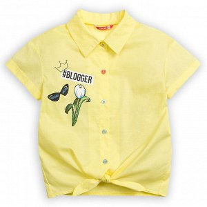 GWCT4111 блузка для девочек