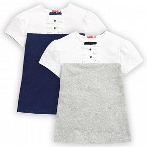 GFT8071 футболка для девочек
