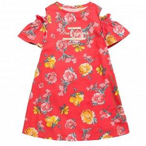 GFDV4121/2 платье для девочек